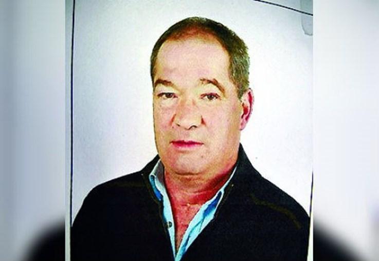 Felisberto Paiva
