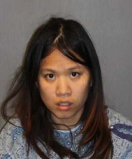 Thi Nhat Nguyen é suspeita de matar o filho bebé