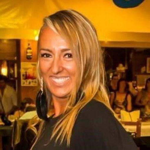 Cláudia Campo é o novo amor de Pinto da Costa