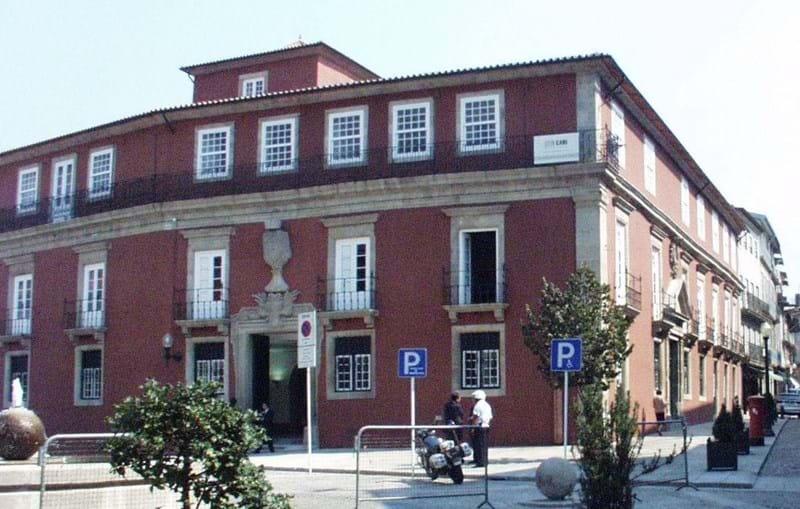 Tribunal da Relação de Guimarães