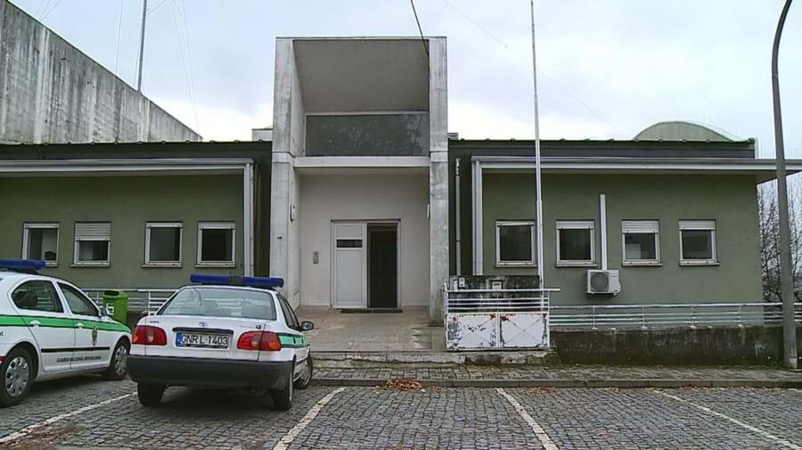 Posto da GNR da Lixa foi inaugurado há mais de 17 anos
