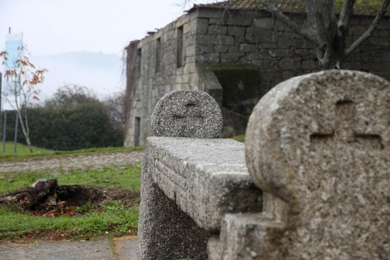 Castelo de Paiva