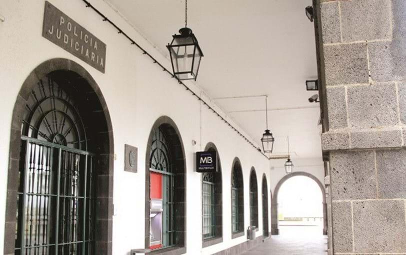 PJ dos Açores