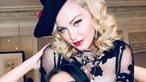 Madonna publica imagem da filha com axilas por depilar