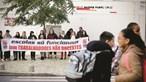 Funcionários exigem reforços para escolas em Lisboa