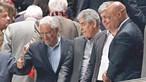 Centeno vai continuar a ir ao Estádio da Luz: 'Há 45 anos que vejo jogos do Benfica'