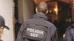 Homem apanhado em Grândola por tráfico de seres humanos eauxílio à imigração ilegal