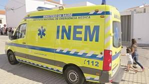 Menino de 5 anos vítima de morte súbita em casa em Vila Nova de Famalicão