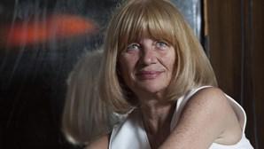 Atriz Guida Maria perdeu batalha contra cancro