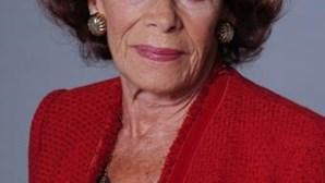 """Morreu a atriz Teresa """"Tareka"""", mãe de Tozé Martinho"""