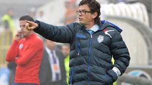 Nuno Manta Santos é o novo treinador do Desportivo das Aves
