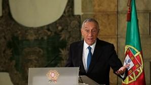 Presidente da República promulga diploma que permite doutoramentos nos politécnicos