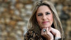 Paula Marcelo vai desistir da pensão de Camilo