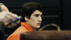 Já há data para a decisão da liberdade condicional de Renato Seabra