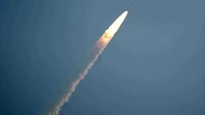 Índia lança o primeiro satélite de vigilância desenvolvido pelo Brasil