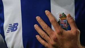 FC Porto conquistou Supertaça Europeia há 30 anos