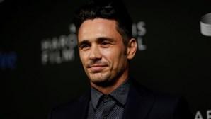 Mulheres acusam James Franco de assédio sexual