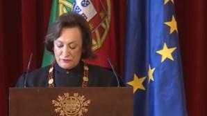 Joana Marques Vidal: Seis anos de mandato e processos mediáticos