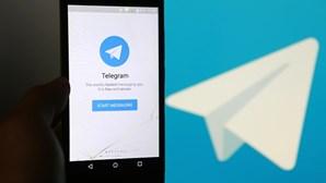 Uso das aplicações da Signal e da Telegram sobe após Whatsapp mudar de política