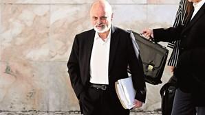 Mesquita Machado condenado a três anos de prisão com pena suspensa