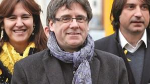 Supremo espanhol recusa reativar mandado de detenção para Puigdemont