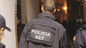 Detido por tráfico de seres humanos ao aterrar em Lisboa trazia criança de cinco anos