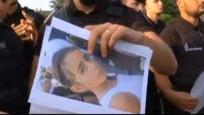 Polícia francesa faz novas buscas por Maëlys Araújo