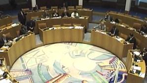Orçamento dos Açores para 2021 aprovado por PSD, CDS-PP, PPM, Chega e IL