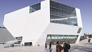Casa da Música suspende espetáculos até 3 de novembro devido à Covid-19