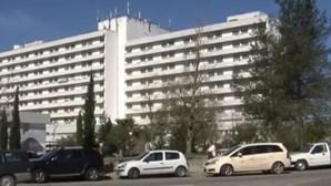 Hospital de Santarém com 21 médicos infetados com Covid-19 e 50 em isolamento