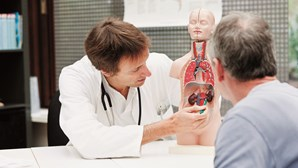 Doentes esperam quatro anos por consulta