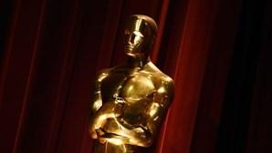 Fantasia romântica ultrapassa concorrência na corrida aos Óscares