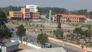 Explosão de engenho mata três crianças angolanas e fere outra no Huambo