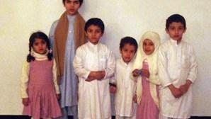 Hamza, o filho preferido de Osama Bin Laden