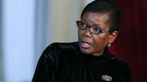 Ministra da Justiça jantou com homólogo de Angola em Lisboa