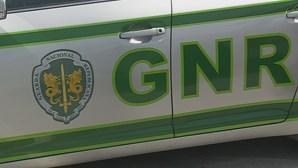 GNR detém homem por tráfico e apreende drogas e armas em Ourique