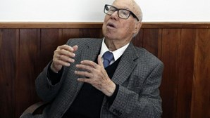 Funeral de Edmundo Pedro marcado para segunda-feira