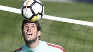 Gonçalo Paciência de regresso ao FC Porto