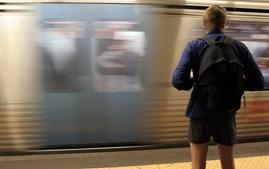 Metro de Lisboa lança plataforma REDE para ajudar quem mais precisa