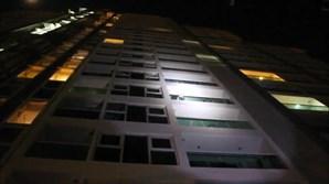 Wannipa Janhuaton, de 26 anos, morreu após queda do 5.º andar de um hotel