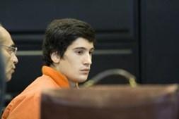 Renato Seabra tinha 21 anos quando matou Carlos Castro