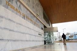 Tribunal da Comarca de Portimão