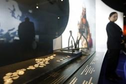 Guerreiros nórdicos invadem capital lusa