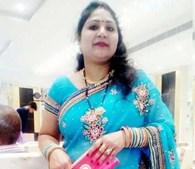 Deepika, de 23 anos, ficou destroçada quando o marido não quis ir às compras