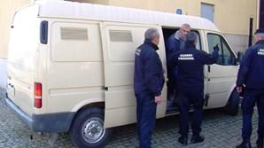 Alberto Alves foi condenado pelo homicídio da mulher, em Macedo de Cavaleiros