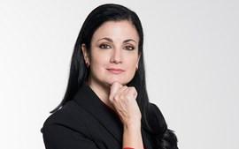 A psicóloga Teresa Paula Marques