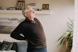 Osteoartrose é a doença reumática mais frequente entre os portugueses. Representa a primeira causa de dor crónica