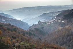 Vale de Bestança é um dos mais bonitos do País