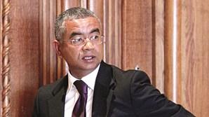 Carlos  Silva é presidente do BPAE e vice- -presidente do BCP