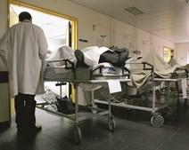 Urgência hospitalar